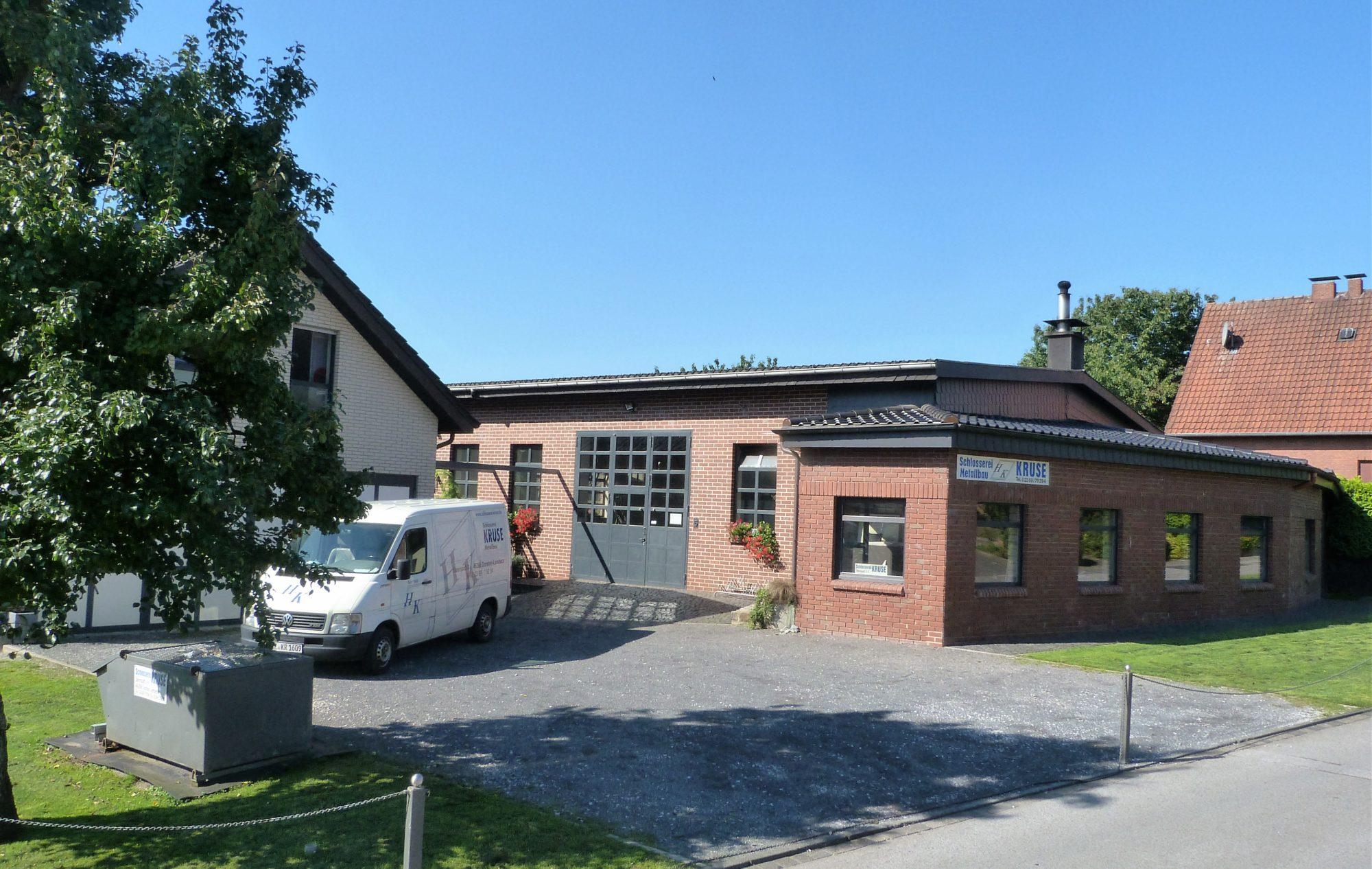 Schlosserei Kruse